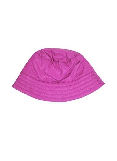 Karamela Şapka Fuşya
